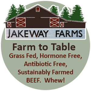 Olympic Peninsula Farm Videos @ Jakeway Farms
